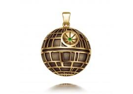 Zawieszka złota - Star Wars